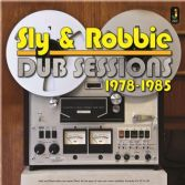Sly & Robbie - Dub Sessions 1978-1985 (Jamaican Recordings) LP